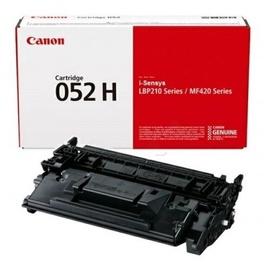Canon 052H Black