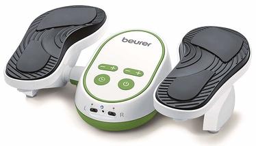 Beurer EMS Circulation Stimulator FM 250 Vital Legs White