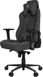 Игровое кресло Arozzi Vernazza Soft Fabric Dark Grey