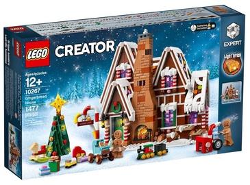 Konstruktor LEGO® Creator 10267 Piparkoogimaja