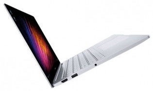 Xiaomi Mi Notebook Air Silver MIAIR13.3SILVI5256GB