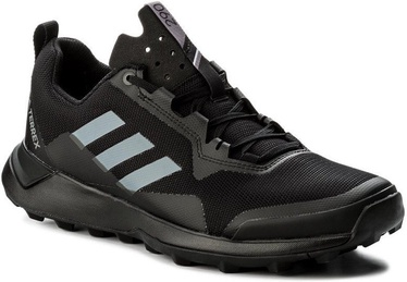 Adidas Terrex CMTK Trail Running Shoes S80873 Black 46 2/3