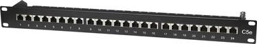 Intellinet CAT5e Patch Panel 24-Ports 513487