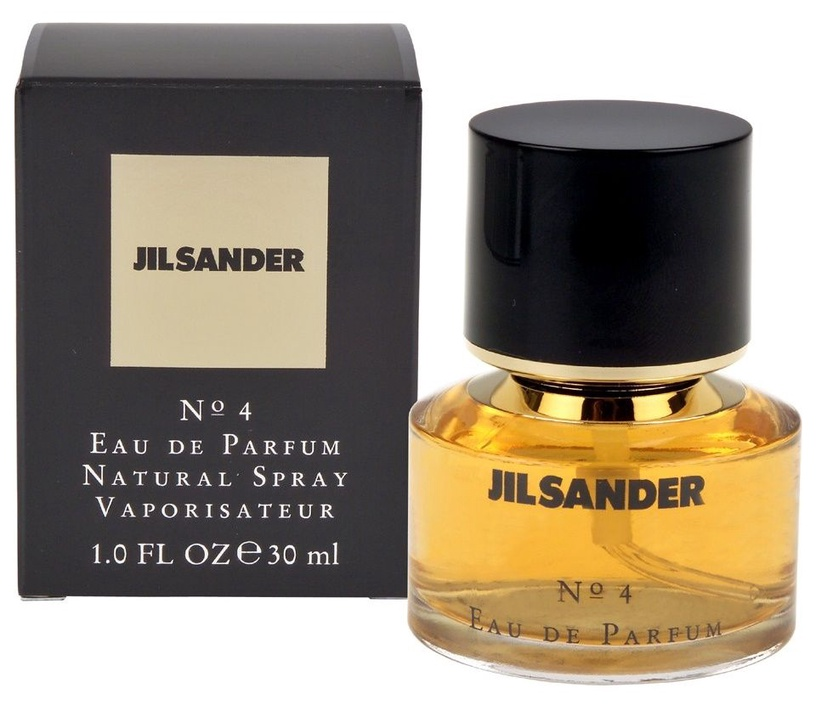 Jil Sander No.4 30ml EDP