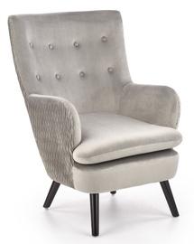 Tugitool Halmar Ravel Grey, 70x78x100 cm
