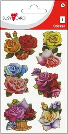 Herlitz Stickers Roses