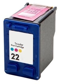 TFO HP Ink Cartridge 17ml 3-Color