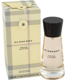 Burberry Touch 100ml EDP