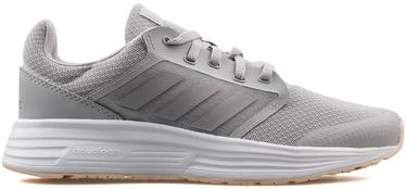 Adidas Women Galaxy 5 Shoes FW6122 Grey 40