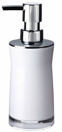 Ridder Soap Dispenser Disco White