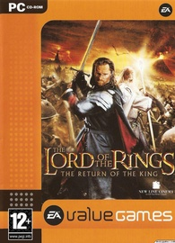 Lord Of The Rings: The Return Of The King PC