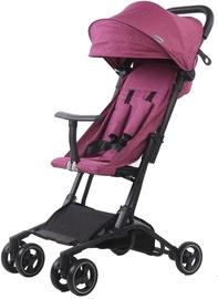 Jalutuskäru Tesoro S900, violetne