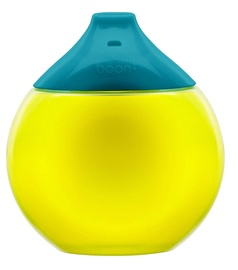 Boon Sippy Cup Teal/Yellow 300ml