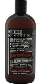 Dušigeel Basic Essentiel All-In-One, 500 ml