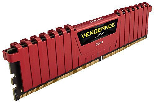 Corsair Vengeance LPX 32GB 2666MHz DDR4 CL16 KIT OF 4 CMK32GX4M4A2666C16R