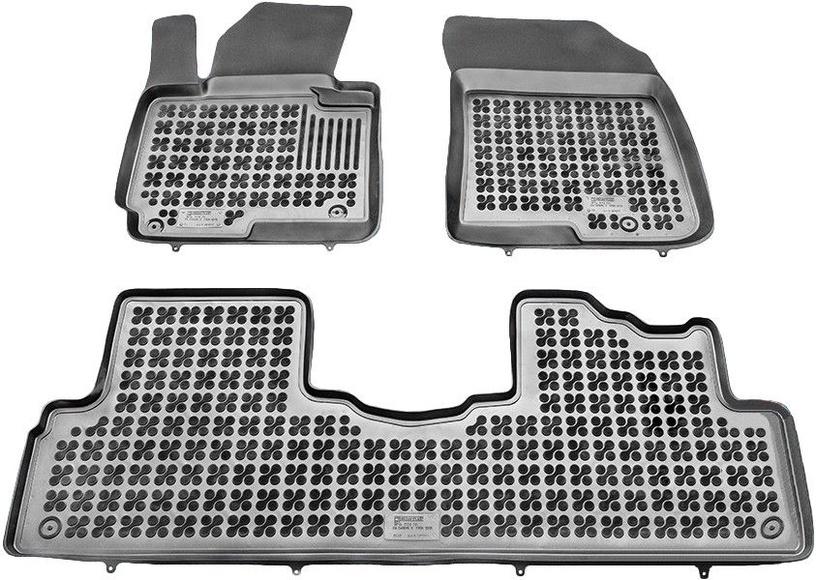 Kummist automatt REZAW-PLAST Kia Carens IV 2013, 3 tk