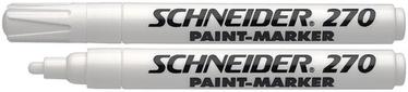 Schneider Paint Marker 270 White 270