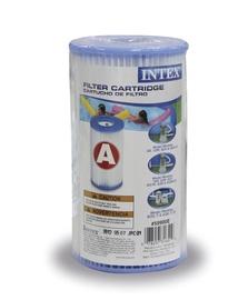 Veepumba filter Intex
