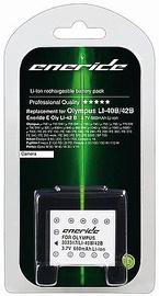 Eneride Battery E Oly LI-40B 700mAh