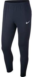 Nike Dry Academy 18 Pants 893652 451 Navy Blue S