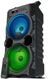 Беспроводной динамик Sven PS-440 Black, 20 Вт