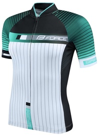 Force Dash Lady Jersey Turquoise XS