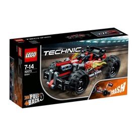 Konstruktor LEGO Technic, BASH! 42073