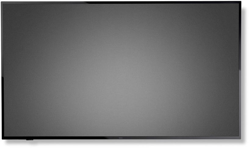 Монитор NEC MultiSync E437Q, 43″, 8 ms