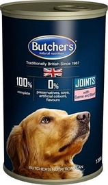 Butchers Plus Joints With Beef 1200g