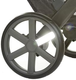 ABC Design Reflective Kit Silver