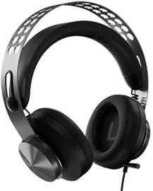 Mänguri kõrvaklapid Lenovo Legion H500 Pro Black