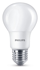 LED lambipirn Philips  A60 7.5W E27 CW FR ND 806LM
