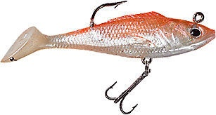 Jaxon Magic Fish TX-G F 6.5cm Orange