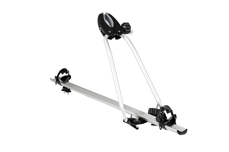 SN Homar Bike Carrier Silver