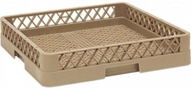 Stalgast Dishwashing Basket 50 x 50 x 8.7cm