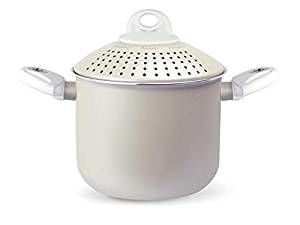 Pensofal White Diamond Pastasi Single Casserole D18cm 3l