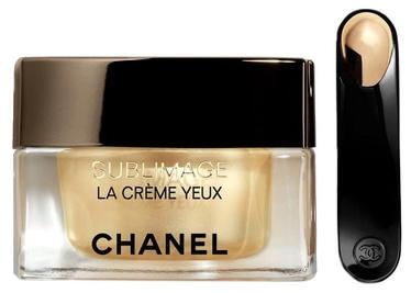 Крем для глаз Chanel Sublimage Ultimate Regeneration, 15 мл