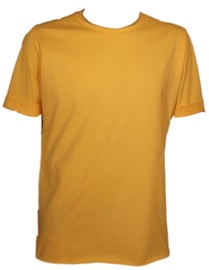 Bars Mens T-Shirt Yellow 209 XXL