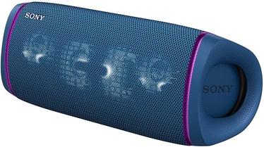 Juhtmevaba kõlar Sony SRS-XB43, sinine