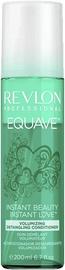Juuksepalsam Revlon Equave Instant Beauty Love Volumizing, 200 ml