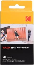 Kodak ZINK Photo Paper 20 pcs.