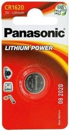 Patarei Panasonic Lithium CR1620 B1