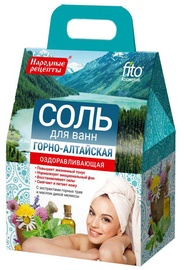 Fito Kosmetik Bath Salt 500g Mountain Altai