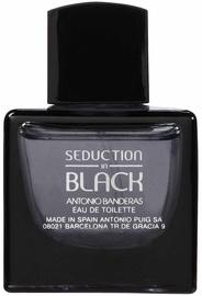 Antonio Banderas Seduction in Black 100ml EDT