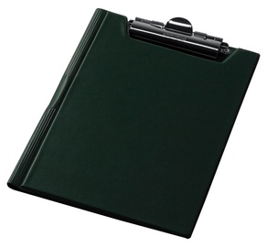 Panta Plast Clipboard With Folder A4 Green