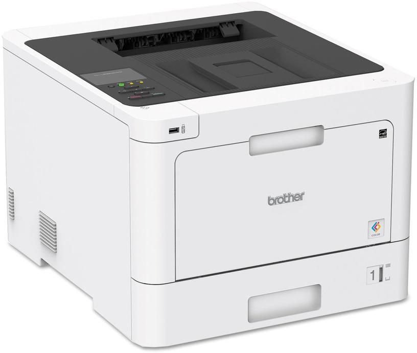 Laserprinter Brother HL-L8260CDW, värviline