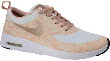 Nike Sneakers Air Max Thea Print GS 834320-100 Beige 37.5