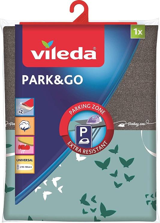Vileda Park & Go Ironing Board Cover
