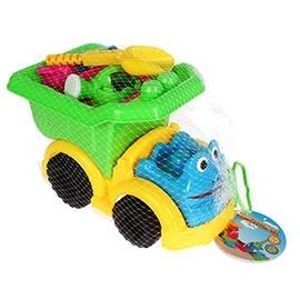 Verners Sand Truck-Bucket 871125222598