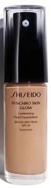 Shiseido Synchro Skin Glow Luminizing Fluid Foundation SPF20 30ml R5